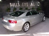 Photo Audi A5 Coupe A5 2.0t fsi stronic 2013