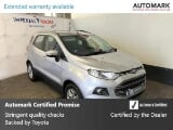Photo 2018 Ford EcoSport 1.0T Titanium (Used)