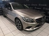 Photo 2018 Mercedes-Benz C180 automatic (Used)