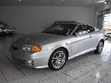 Photo 2004 Hyundai Tiburon 2.0