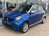Photo 2017 smart forfour 66kW passion for sale