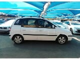 Photo 2007 hyundai matrix 1.6 gls