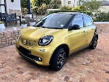 Photo 2016 Smart ForFour