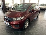 Photo 2016 Honda Jazz 1.2 Comfort