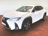 Photo 2019 Lexus UX 200 F-Sport