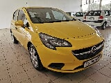 Photo Opel Astra Hatch 1.0T Essentia, Yellow with...