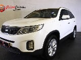 Photo 2015 Kia Sorento 2.2CRDi