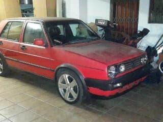 Volkswagen Golf Mk2 Gti Used Cars Trovit