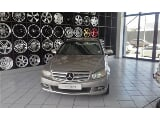 Photo 2009 Mercedes-Benz {c 200 k avangarde} for sale!