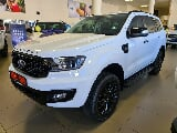 Photo 2021 Ford Everest Sport MY21.2 2.0d xlt 4x2 at