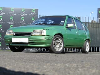 National Day Of Reconciliation ⁓ The Fastest Opel Kadett For