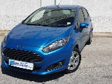 Photo 2014 Ford Fiesta 1.0 EcoBoost Trend Powershift,...