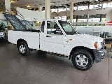 Photo 2015 Mahindra Scorpio Pik-up 2.2CRDe 4x4