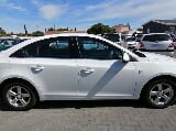 Photo Chevrolet Cruze 1.6 LS 2012