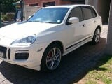 Photo 2008 Porsche Cayenne GTS Tiptronic SUV