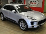 Photo 2014 porsche macan s 3.0 v6 diesel pdk