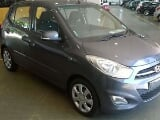 Photo 2015 hyundai i10 1.1 gls/motion