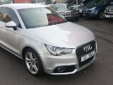 Photo 2012 Audi A1 1.4 TFSi Attraction S-Tronic 3 Door