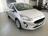Photo 2018 Ford Fiesta 1.0 Ecoboost Trend 5 Door