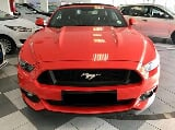Photo Ford Mustang 5.0 GT convertible auto 2016