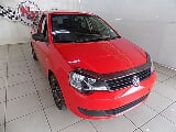 Photo 2016 Volkswagen Polo Vivo 1.4 Conceptline 5dr