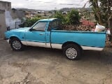 Photo 1989 Ford Cortina Single Cab