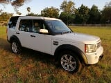 Photo 2011 Land Rover Discovery 4 SDV6 3.0