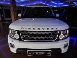 Photo 2016 Land Rover Discovery 4