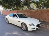 Photo 2011 Maserati Quattroporte S Auto for sale!