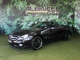 Photo 2010 mercedes-benz sl 500 roadster