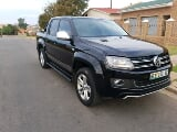 Photo VW Amarok Ultimate 2016