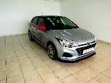 Photo 2020 Hyundai i20 1.2 Motion