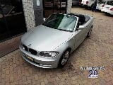 Photo 2010 BMW 120i Steptronic