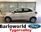 Photo Ford - New Figo 1.5Ti VCT Trend 5 Doors
