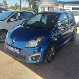 Photo 2010 renault twingo 1.6 sport