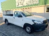 Photo 2019 Toyota Hilux 2.4 GD A/C for sale!