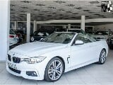 Photo BMW 435i Convertible Sport Steptronic