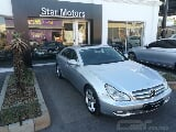 Photo 2011 Mercedes-Benz CLS CLS500 for sale
