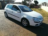 Photo 2006 Volkswagen Golf Hatchback