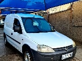 Photo 2006 Opel Combo 1.4i F/c P/v for sale in Gauteng