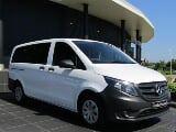 Photo 2018 Mercedes-Benz Vito
