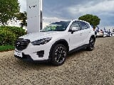 Photo 2016 Mazda CX-5 2.2 De Akera AWD At