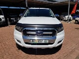 Photo 2016 Ford Ranger 3.2 4x4 XLT Double Cab Auto