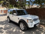 Photo 2011 Land Rover Discovery 4 3.0 TDV6 S for sale!
