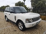 Photo 2002 Land Rover Range Rover 3.0 TD6 Steptronic...