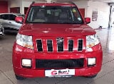 Photo Mahindra TUV300 1.5CRDe T8 2019