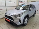 Photo 2019 Toyota RAV4 2.0 gx cvt (used)
