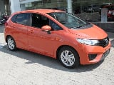 Photo 2017 Honda Jazz 1.2 Comfort for sale!
