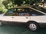 Photo Opel ascona gsi 1988 one owner low km