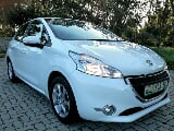 Photo 2013 peugeot 208 1.2 vti active 5dr
